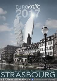 Couteaux des gaules et d 39 ailleurs salons 2017 for Salon mer et vigne strasbourg 2017